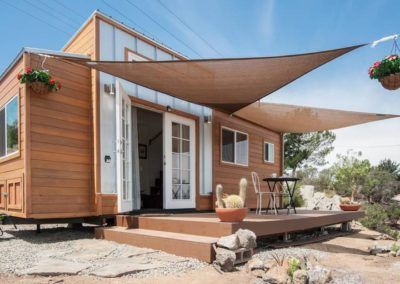 location tiny house airbnb france
