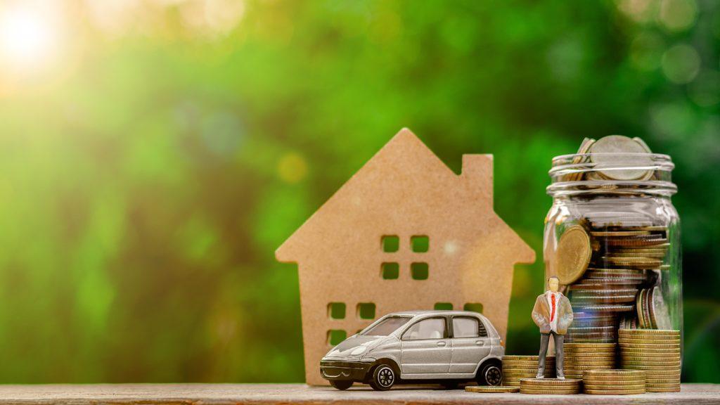 belastingen tiny house