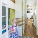 VIVRE EN FAMILLE DANS UNE TINY HOUSE