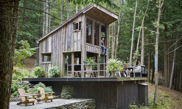 WHY INVEST IN A TINY HOUSE IN A SECOND HOME?