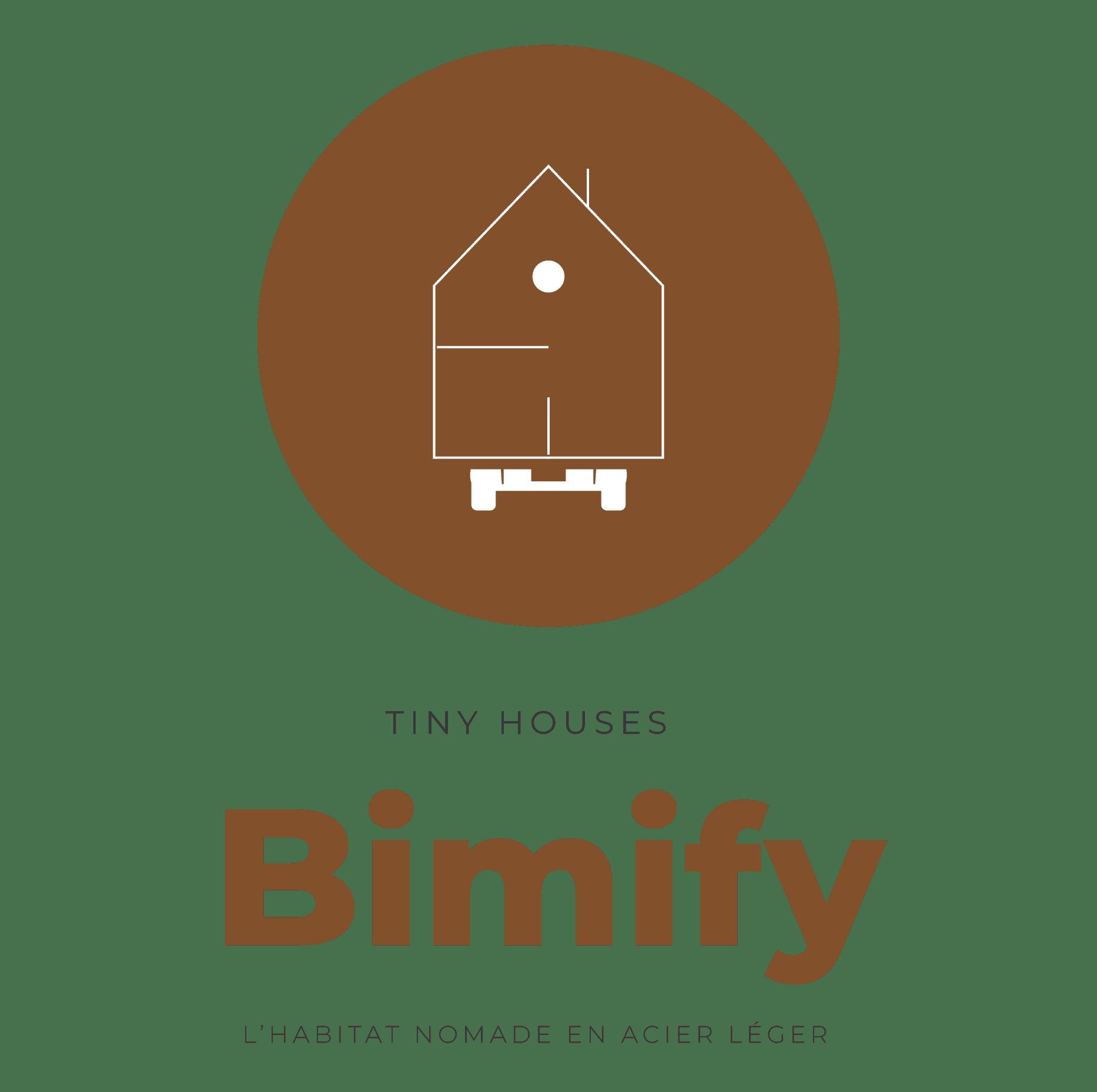 Крошечный дом Бимифицируй