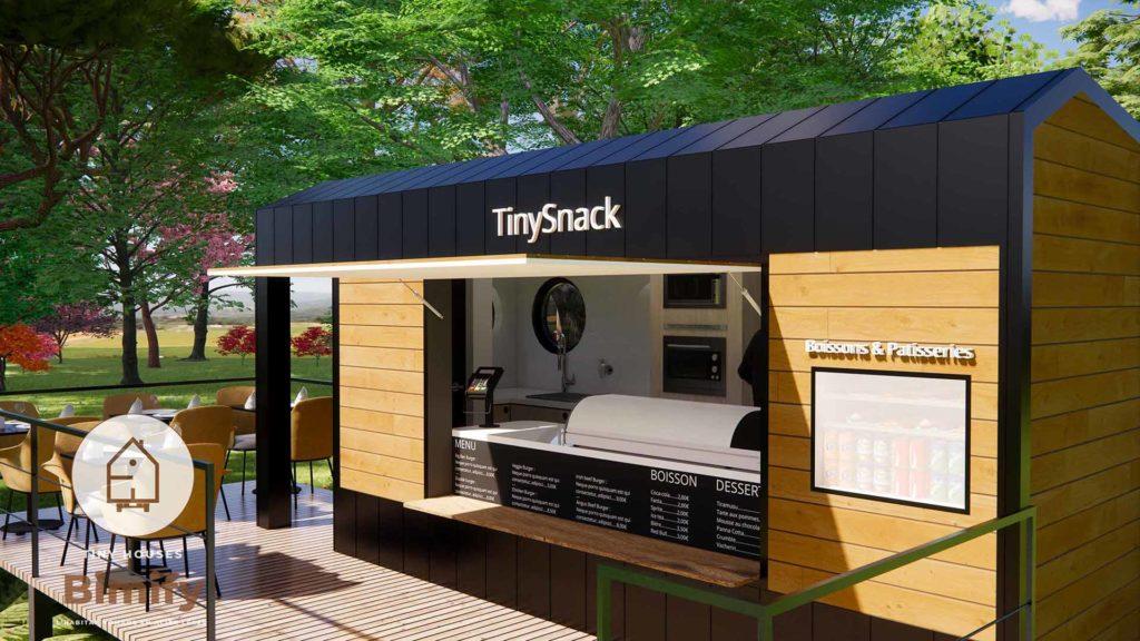 food truck gastronomique